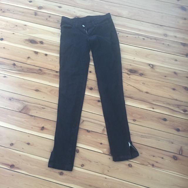 Original Tsubi Jeans