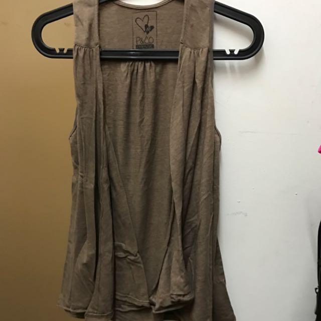P&CO Outerwear