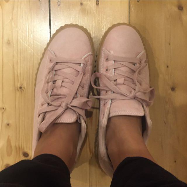 Plateau Shoes