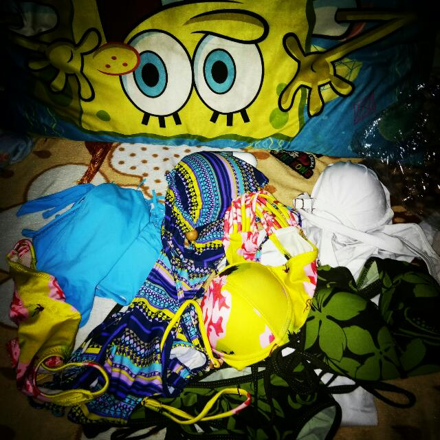 Preloved Swimsuits