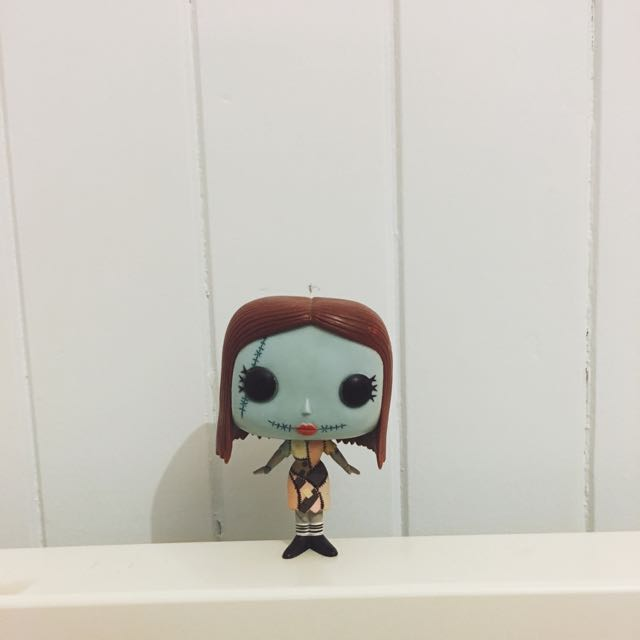 Sally pop Vinyl