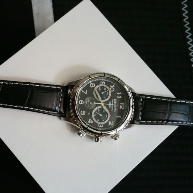 Seiko Chronograph 443373