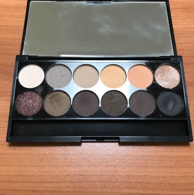 Sleek I Devine Palette In Au Natural 601