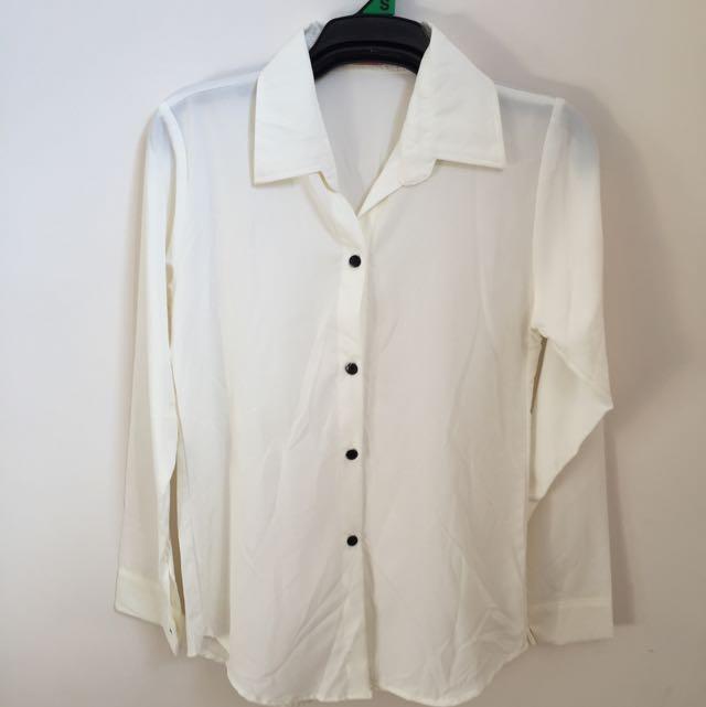 Small Shirt