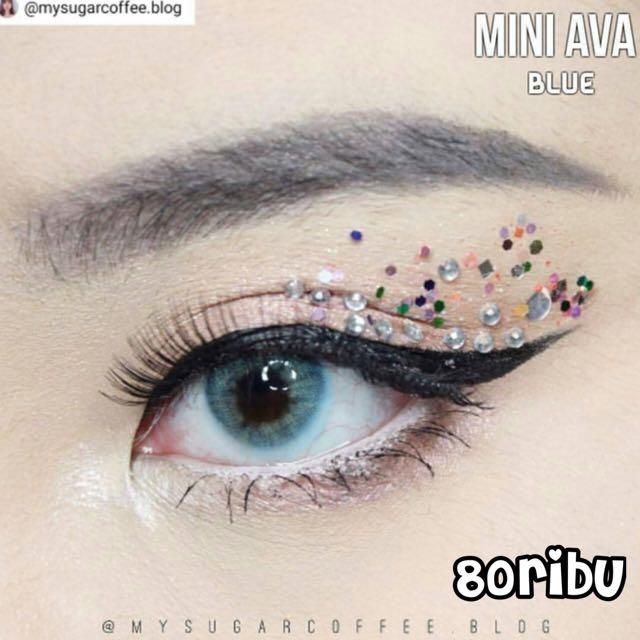 Softlens Mini Ava