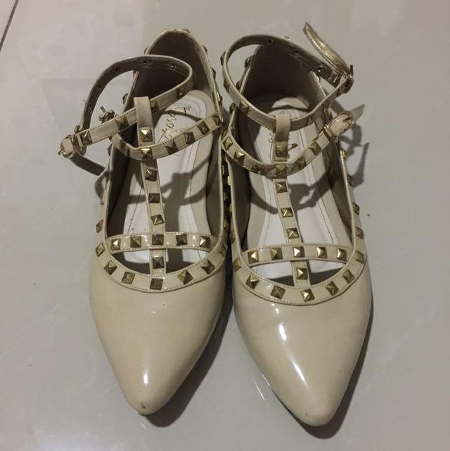 Studd Shoes