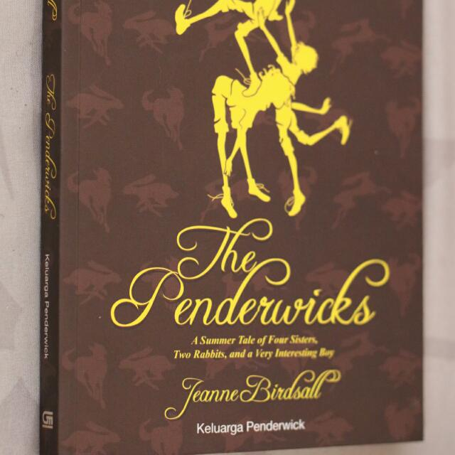 The Penderwicks, Books & Stationery, Books on Carousell