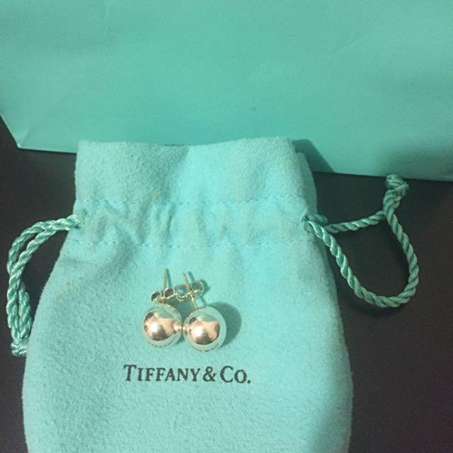 Tiffany & Co Beads Earrings
