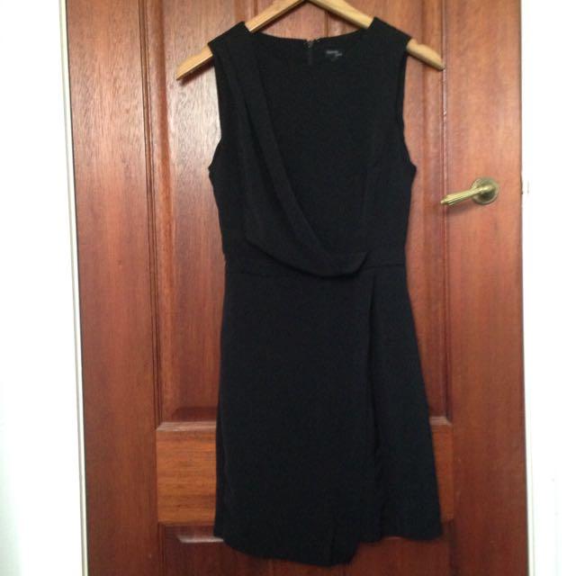 Tokito Work Dress
