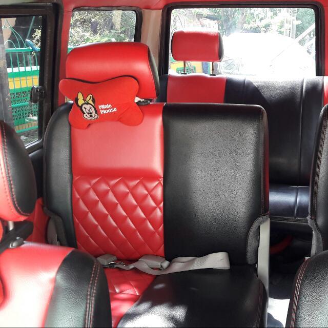 800+ Modifikasi Mobil Toyota Kijang Grand Extra HD