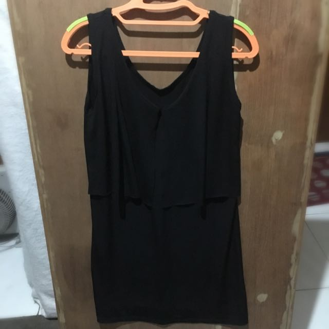 Unbranded Sleveless Top