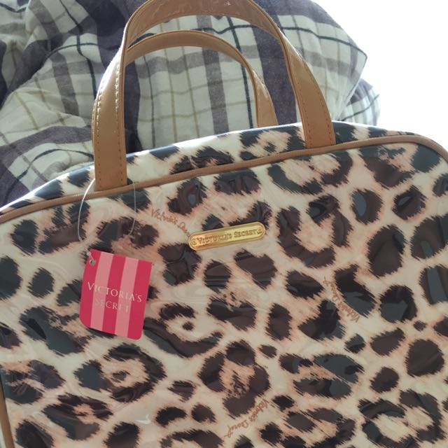 Victoria's Secret Bag (original)
