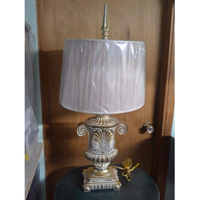 Vintage Point Lamp