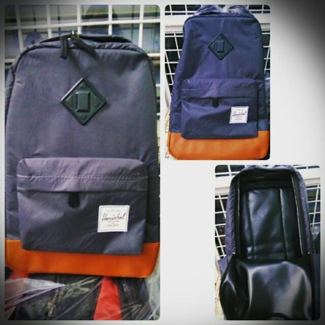 Waterproof Herschel backpack