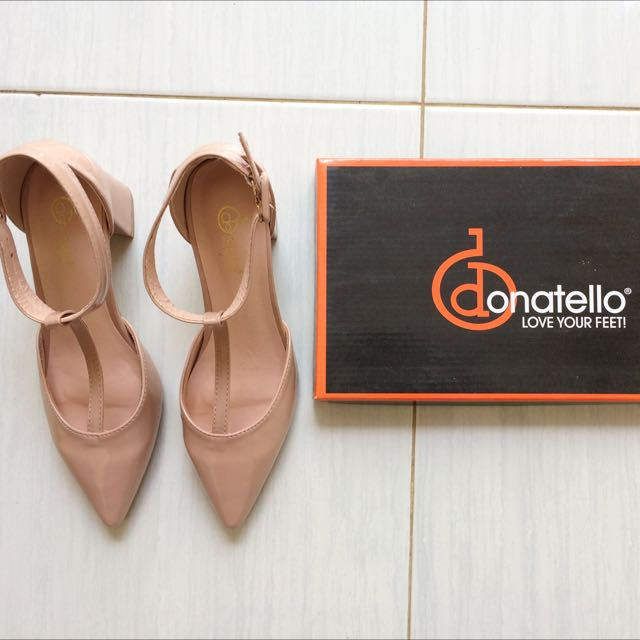 Wedges Donatello