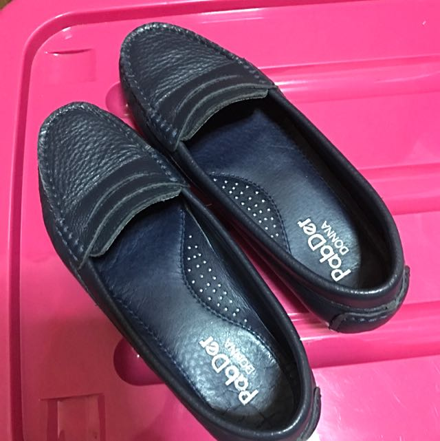 Womens Pabder Shoes