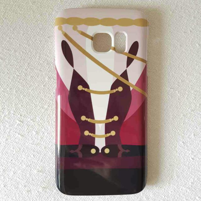 Repriced - Yuri On Ice - Viktor Nikiforov Samsung S7 Phone Case