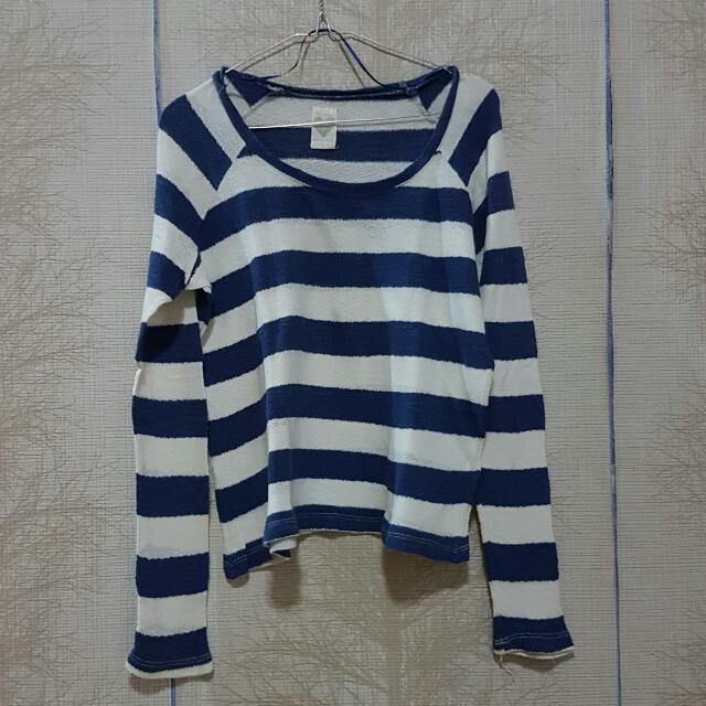 ON SALE !! ZARA KNIT SWEATER