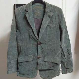 ✨出清✨西裝外套 外套 夾克 古著 復古
