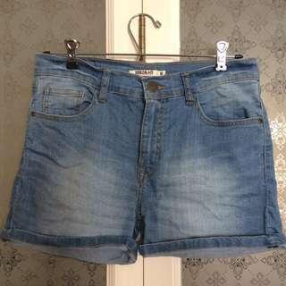 SoulCal - Denim Shorts