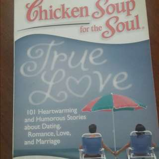Chicken Soup For The Soul True Love