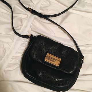 Authentic Marc By Marc Jacobs Smash Cross Body Bag