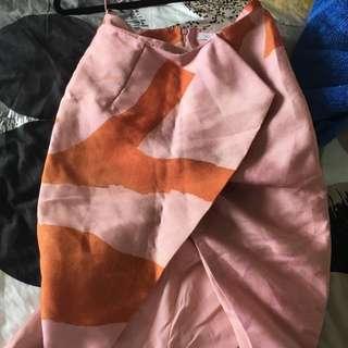 Talulah Skirt - Size 6