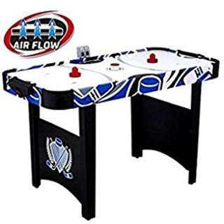 "New MD Sports 48"" Air hockey Table"