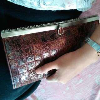 Leather Wallet (BIG)