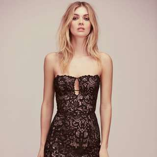 Free People Catalina Bodycon Dress