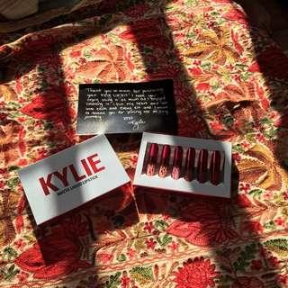 Kylie Valentine's Mini LAYAWAY