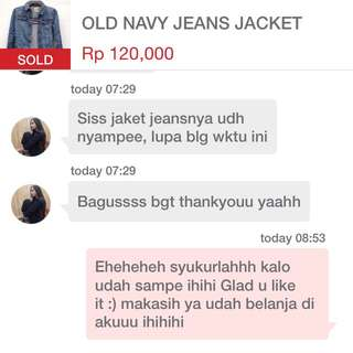 Testimoni From Our Beloved