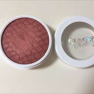 Colourpop Blush Super Shock Shadow In The Shade 'Bardot' - SOLD PENDING PICK UP -