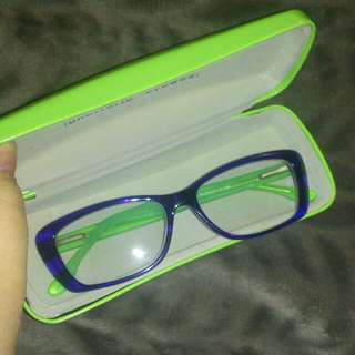 Glasses & Case!
