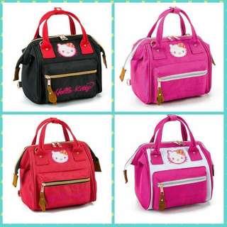 HELLO KITTY BAG (Anello Style)