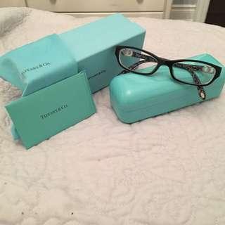 Tiffany Glasses(frames)