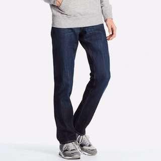 UNIQLO Men Regular fit jeans size 30