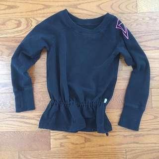 Ivivva Sweatshirt Girls Small/Medium
