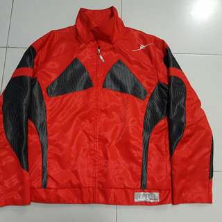 Limited Ferrari Jacket