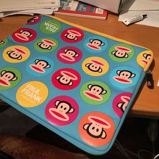 Paul Frank Laptop Case