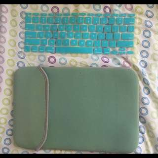 "MacBook Air 11"" Keyboard Cover & Case"