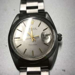 Rolex Gents Watch