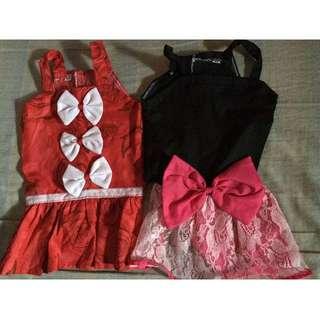 Dog Dress - medium size