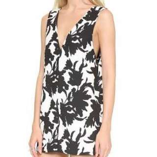 Cameo collective Sidelines Romper