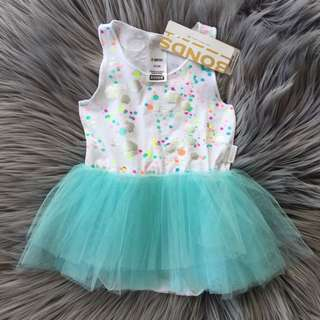 Bonds Baby Tutu Dress