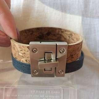 Cork Barcelet