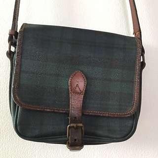 Vintage RL POLO Mini Shoulder Bag