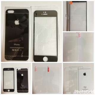 Selling iPhone Tamper Glass