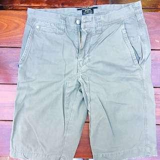 RA-RE (RARE) Vintage Khaki Shorts