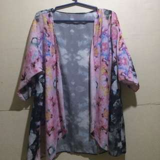 Kimono Galaxy Style